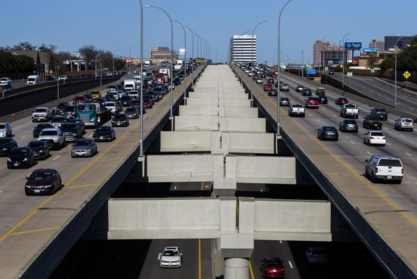 Picture for These parts of I-635 will close for daytime construction this week in Dallas, Garland and Mesquite