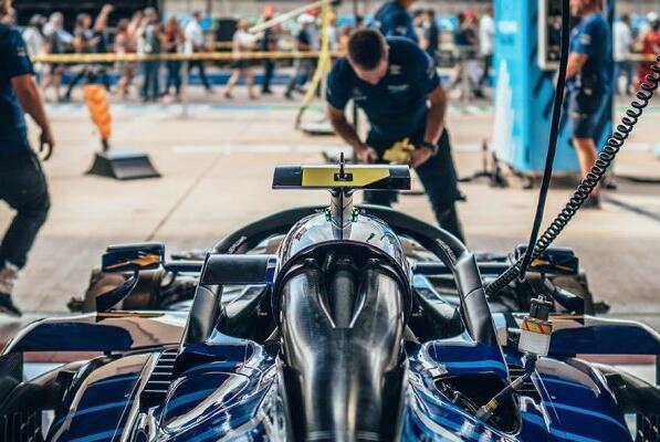 Picture for Rumour – Audi to Williams, Porsche to McLaren