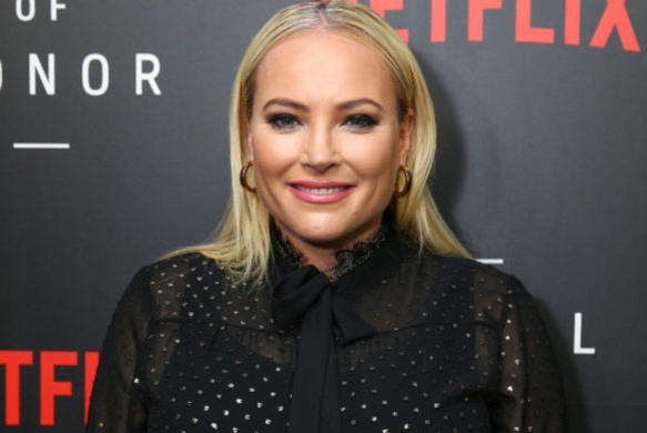 Picture for Meghan McCain Shows How 'Intensely Curious' Her Daughter Liberty Is in Adorable Photo