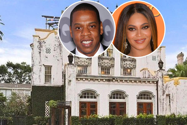 Picture for Mystery Shrouds Sale of Beyoncé, Jay-Z's Baroque New Orleans Church