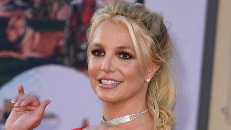 Picture for 8 things we learned from Britney Spears' dramatic long-awaited court appearance