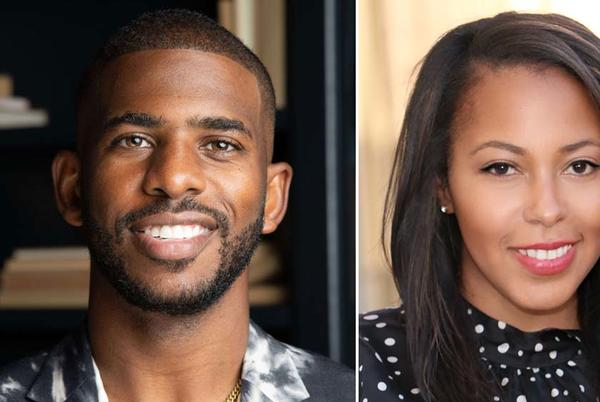 Picture for NBA Star Chris Paul Teams With Parker Paige Media To Produce 'Playdate' Family Competition Format