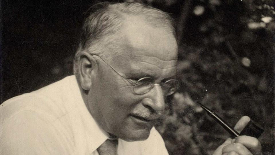 Picture for Prince Harry saga: what advice would Carl Jung give?