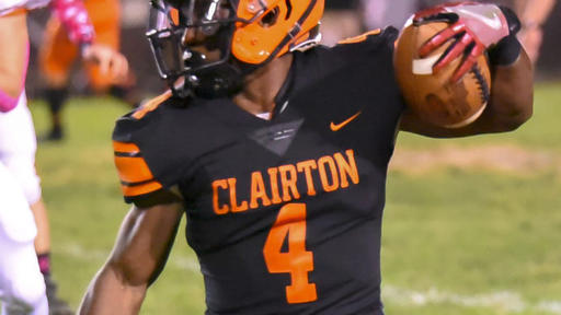 Wpial Football Playoffs Clairton Earns No 1 Seed In Class A Bracket News Break