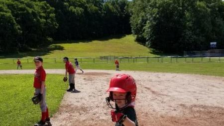 i feel a little bit of normalcy mt kisco ll swings into action news break news break
