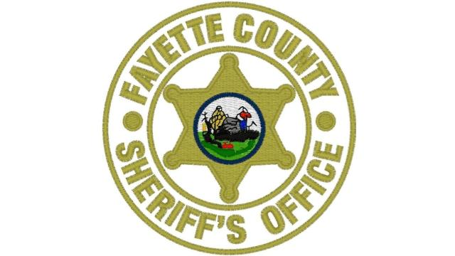 Cover for Fayette County Sheriff's Department is hiring