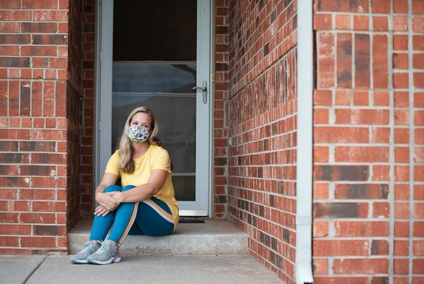 Picture for Masked, Vaccinated and COVID-19 Positive: Why Some Teachers Say This Year's Precautions Are Still Not Enough