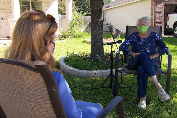 Picture for Lifelong singer regains voice through lung transplant