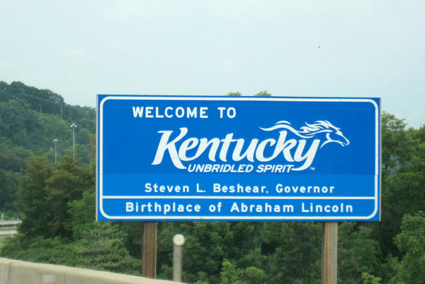 Picture for This disease is named after the state of Kentucky