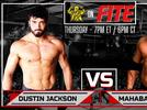Picture for OVW Results (5/13): Dustin Jackson Vs. Mahabali Shera