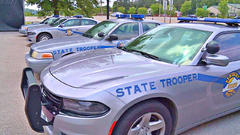 Cover for Kentucky State Police: 1 Shot During Armed Robbery in Pike County- Multiple Suspects at Large