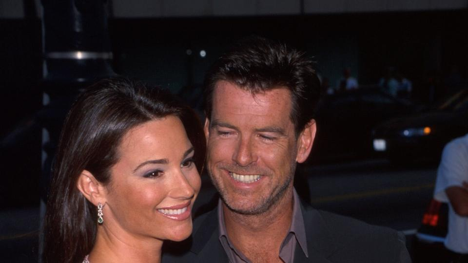 Pierce Brosnan His Wife Keely Celebrate 19th Wedding Anniversary With Touching Tributes