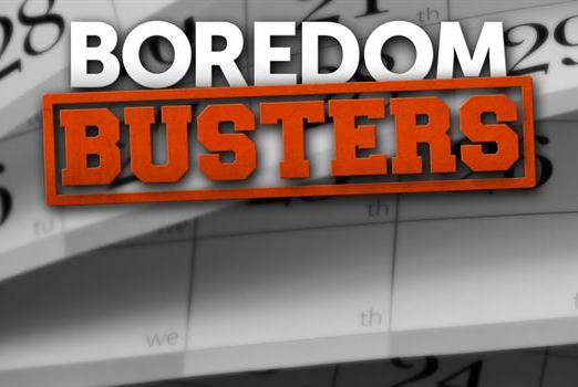 Picture for Saturday Boredom Busters: September 25th