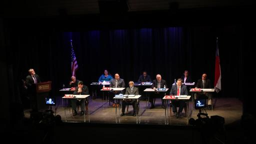 Cleveland County School Board candidates share views | News Break