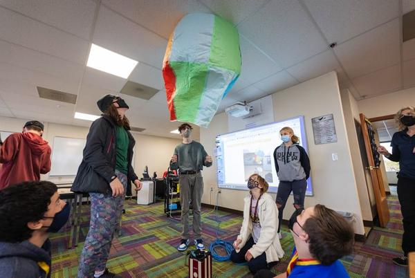 Picture for Hillsboro aviation career pathway gains traction in second year