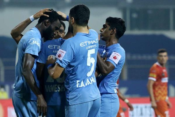 Picture for ISL 2021-22: Who are Mumbai City FC's foreign players for the upcoming season?