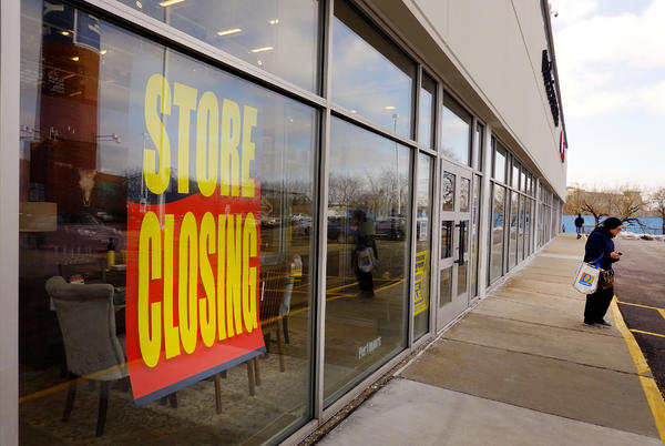 Picture for 6 Popular Department Stores Closing in New York, Hudson Valley