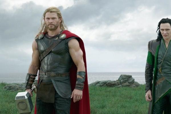Picture for Tom Hiddleston Reveals Why Chris Hemsworth Was Cast as Thor Instead of Him