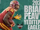 Picture for Turkey: Yeditepe Eagles sign former First-Team All-American DB Brian Peavy