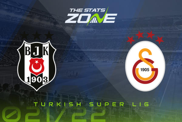 Picture for Besiktas vs Galatasaray Preview & Prediction