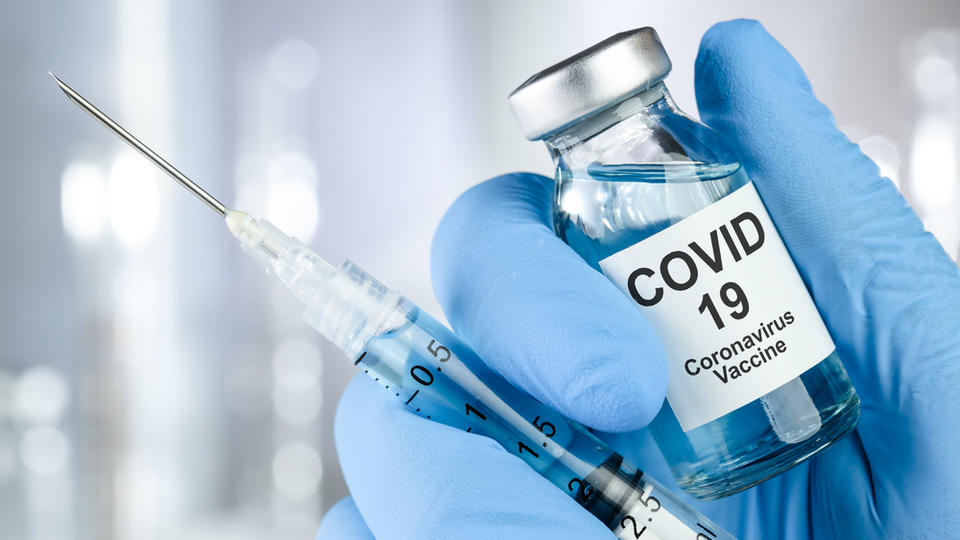 Picture for New York State to begin closing mass vaccination sites to focus on pop-up clinics