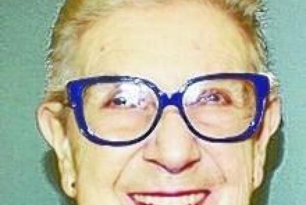 Picture for Marian Marie Jeansonne, 86, Plaucheville native