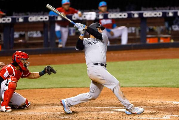 Picture for Yankees: Reports indicate this slugger wants to come back to the Bronx
