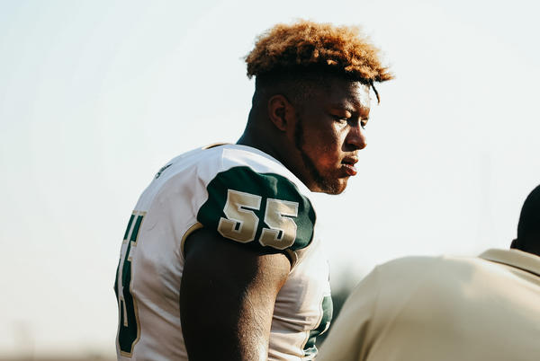 Picture for Vote now: Who is the top offensive lineman in Georgia high school football?