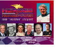 Picture for Toyota, Motorsports Hall of Fame of America to celebrate Ivan Stewart in Facebook Live event