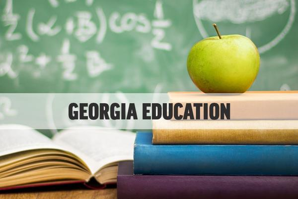 Picture for 12 North Georgia students selected for GaDOE advisory council