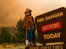 Picture for Wildfires are creating their own weather now, which is not great