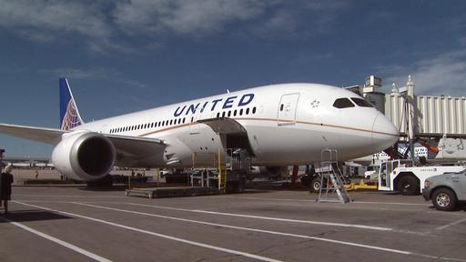 United Airlines Adds More Stops To Mexico Begins Service To Belize News Break