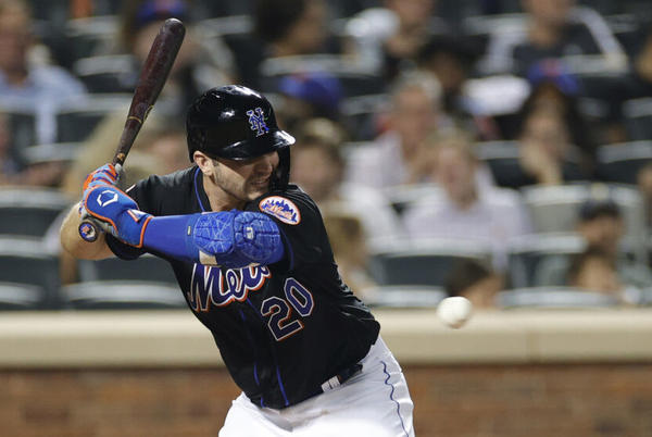 Picture for Mets collapse coincided directly with bringing the Black jerseys back