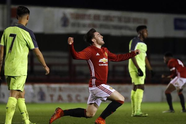Picture for Doncaster sign Aidan Barlow on one-year deal