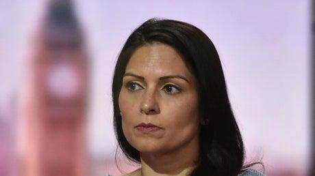 Picture for Priti Patel told to get 'her own house in order' after she warns UK nationals have been denied access to benefits in EU countries