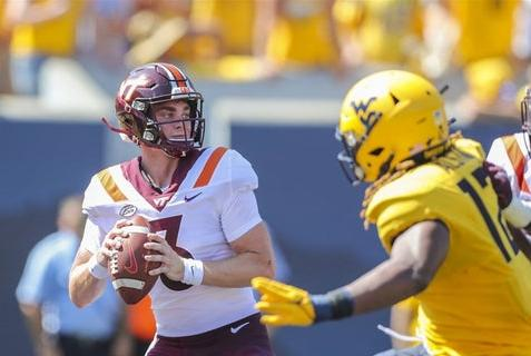 Picture for Poor redzone offense leads Virginia Tech to its first loss of 2021 season