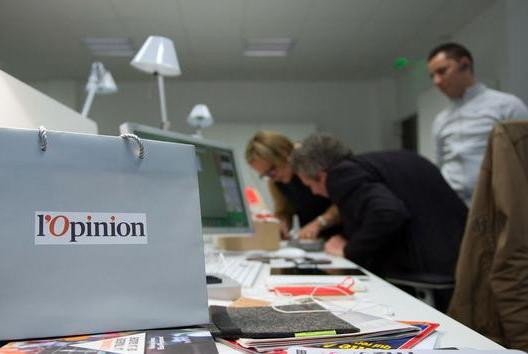 """Picture for """"L'Opinion"""" launches a LifeStyle offer"""