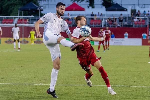 Picture for DECISION DAY: FC Tucson in control of playoff destiny