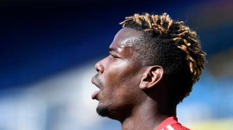 Picture for Henrikh Mkhitaryan: 'Criticise Paul Pogba for his bad performance, not his hairstyle!'