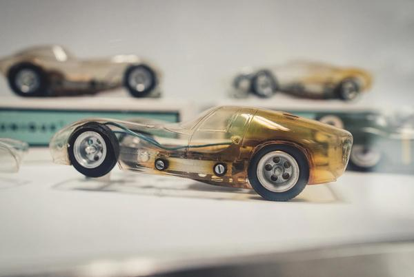 Picture for Slot Car Racing Heaven: A Visual Tour of the Los Angeles Slot Car Museum