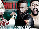 Picture for NJPW Strong: Road To Ignition Results (6/11): Lio Rush, Rocky Romero, Fred Yehi In Action