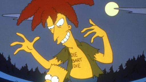 Jeers Of A Clown How The Simpsons Made Sideshow Bob Into One Of Tv S Favourite Villains News Break
