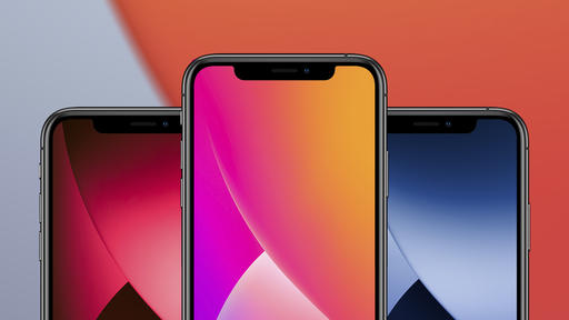 Download Ios 14 Wallpapers In New Colors News Break