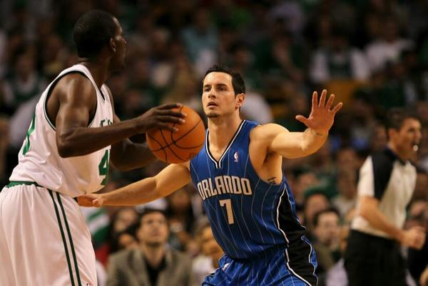 Picture for J.J. Redick was the unlikeliest of Orlando Magic heroes