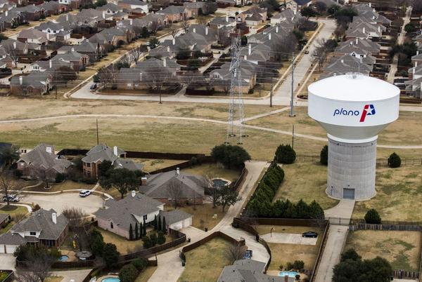 Picture for Plano woman's rent skyrockets by $750 a month amid increasing demand for housing in North Texas