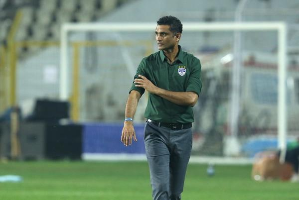 Picture for BFC want to give youngsters an opportunity, says Naushad Moosa