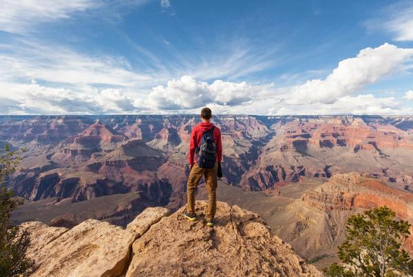 Picture for High altitude may negatively affect brain chemistry