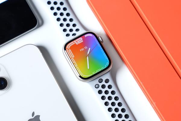 Picture for Hands-On With the Apple Watch Series 7
