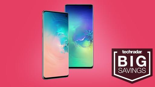 Save 100 On A Sim Free Samsung Galaxy S10 With A Black Friday Sale From Argos News Break