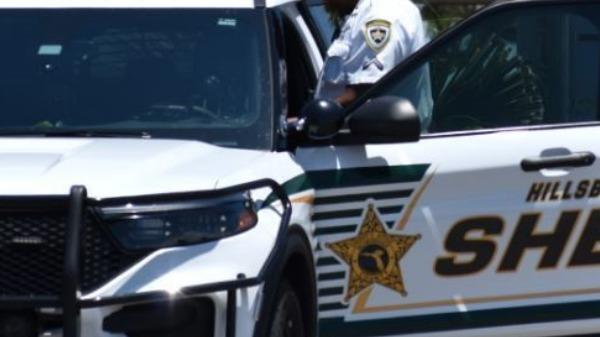 Picture for 43-Year-Old Man Collapses On Road In Tampa, Pronounced Dead At Hospital